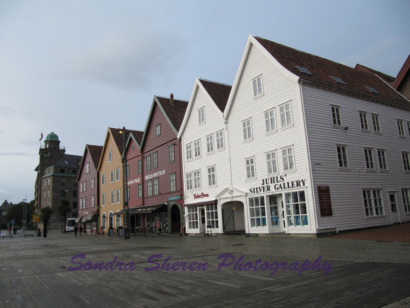 Bryggen District